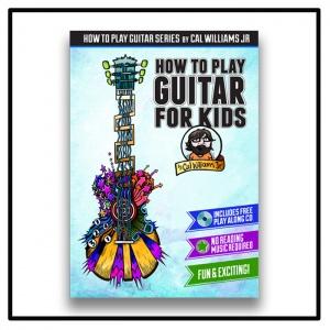 HTP Guitar Kids