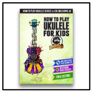 HTP Ukulele For Kids