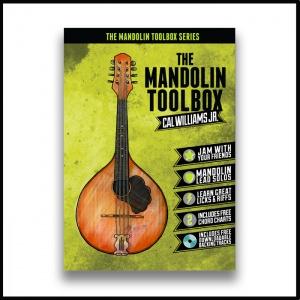 MANDOLIN TOOLBOX