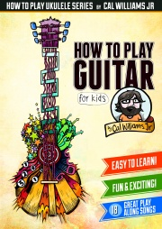 HTP GUITAR KIDS COVER A4