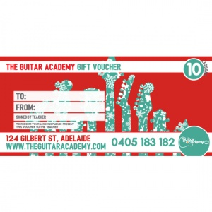 10 X LESSON VOUCHER-TGA-XMAS-feature