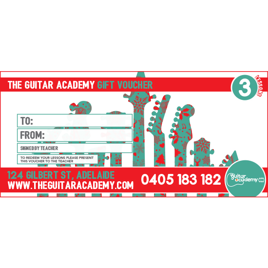 3 X LESSON VOUCHER-TGA-XMAS-feature