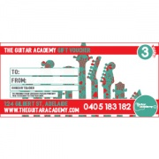 3 X LESSON VOUCHER-TGA-XMAS-gallery