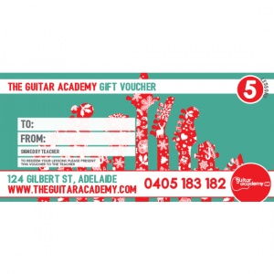 5 X LESSON VOUCHER-TGA-XMAS-feature
