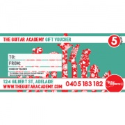 5 X LESSON VOUCHER-TGA-XMAS-gallery