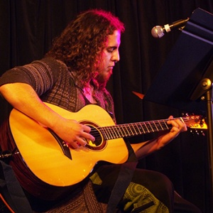 Josh Leard (Teacher) At The Guitar Academy Student Concert