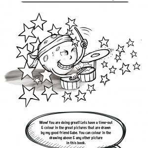 EASY GUITAR FOR KIDS-P42