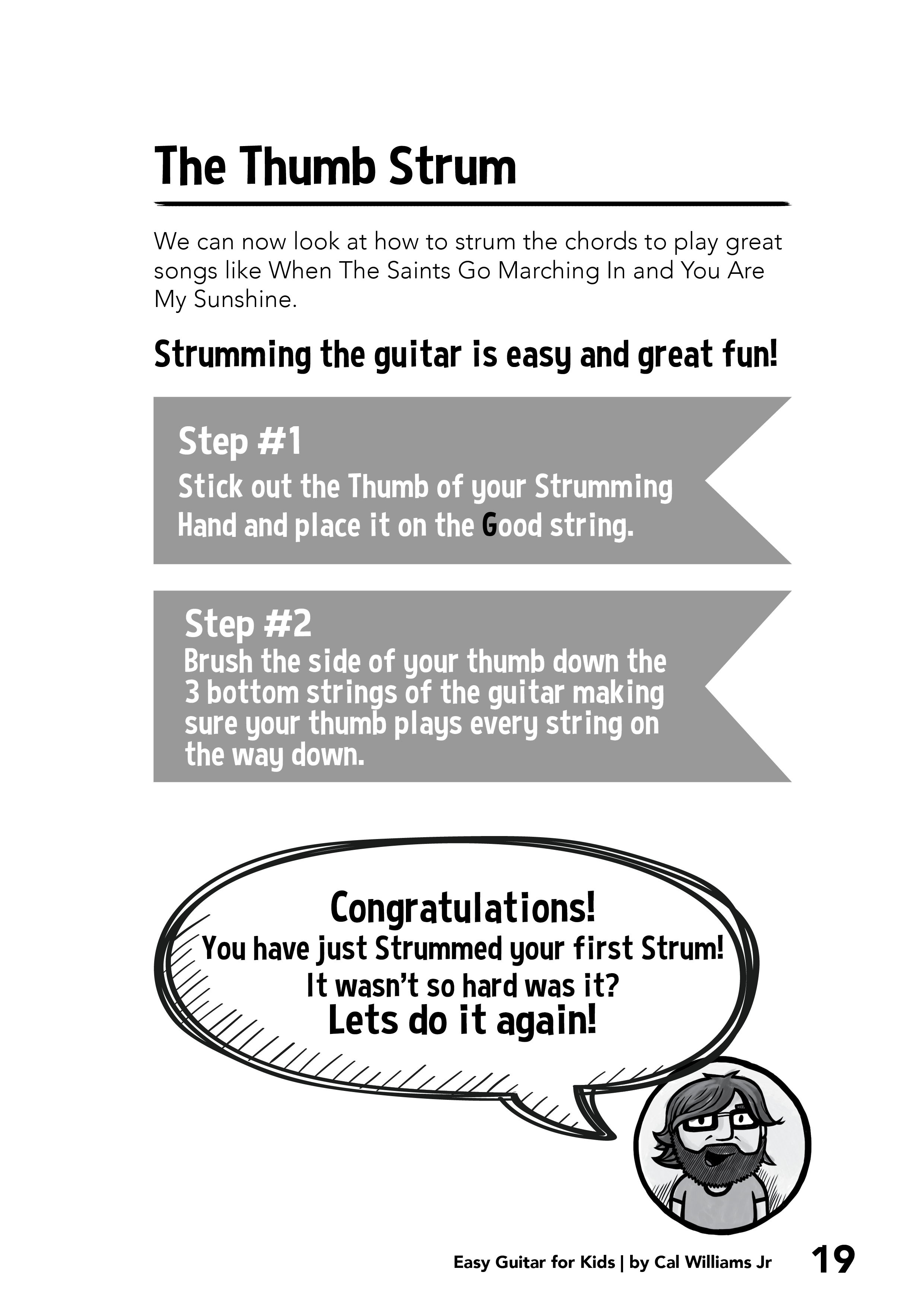 Guitar For Complete Beginners