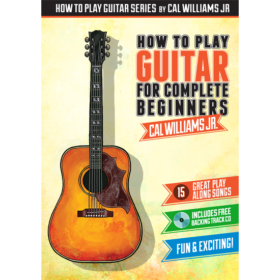 How To Play Guitar Complete Beginners-feature