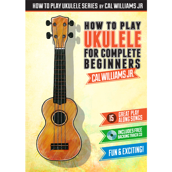how to play ukulele for complete beginners-feature