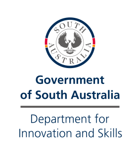 SA Government Logo